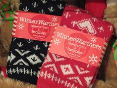 BabyLegs Winter Warmers
