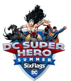 May 2017 events at Six Flags Great Adventure in Jackson, NJ include the Drop of Doom VR preview, Dancefest, Cheerfest,  DC Super Hero Summer Garden State Comic Fest with John Wesley Shipp from The …