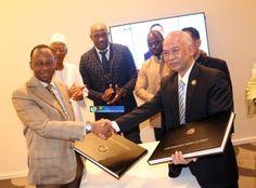 Signature à Conakry d'une convention sur les énergies renouvelables entre une société thaïlandaise et la Guinée