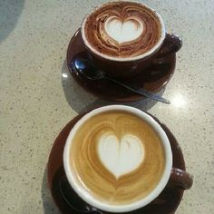 Coffee love at Zaatar, Coburg. http://instagram.com/gridlock_coffee https://twitter.com/Gridlock_Coffee https://www.facebook.com/GridlockCoffee