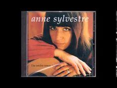 """""""Bergère"""", par Anne Sylvestre, sur l'album """"Une sorcière comme les autres"""", 1975"""