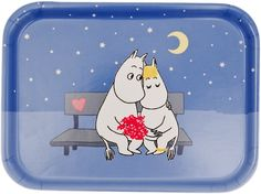 Moomintroll and Snorkmaiden Under the Stars Prints by Tove Jansson… Moomin, Tove Jansson, Japanese Gifts, Poster Prints, Art Prints, Star Art, Under The Stars, Cool Posters, Cute Characters