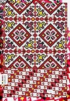 Cross Stitch Flowers, Cross Stitch Patterns, Folk Fashion, Pattern Fashion, Bohemian Rug, Embroidery, Folk Style, Mini, Dots