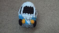 Hey, I found this really awesome Etsy listing at https://www.etsy.com/listing/187607686/crochet-vw-inspired-camper-van