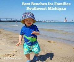 Best Family Beaches in Southwest Michigan - KZOOKIDS