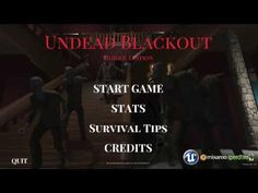 Undead Blackout (Free Version) - Android Apps on Google Play