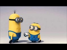 Classroom Rules. Super cute and engaging Minion video on school rules. Less than…