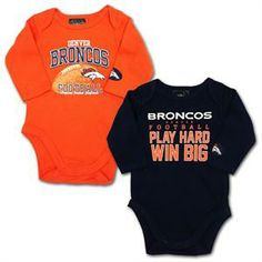 Broncos Baby