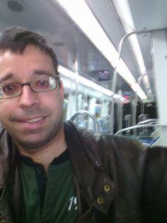Al metro