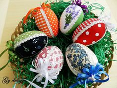 Easter. by livesmira on Etsy