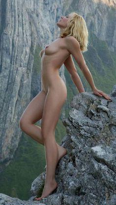 Naked black body