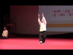 Korean martial arts SOOBYOK 수벽치기-천둔