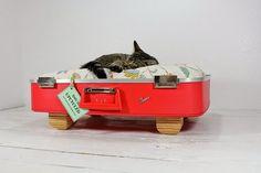 Un petit coin sofa pour vos animaux de compagnie decodesign / Décoration