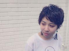 髪の毛が短くってもオシャレできるんです|毛馬町Clap by Snip ブログ