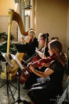 Live Ceremony Music #harpist #music #beautifulceremony  Addison I Do's — The Addison