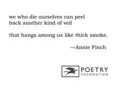 """""""Samhain"""" by Annie Finch"""