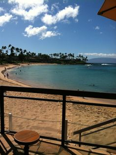 Maui>>>stayed here, it was amazing