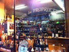 Ελλάδα και wine bar Wine