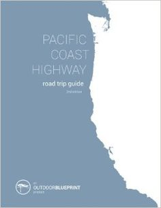 The complete guide to the Pacific Coast Highway is now available on Amazon!