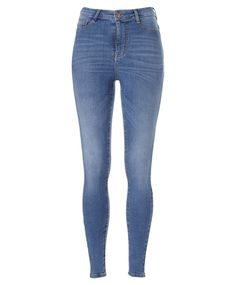 Molly highwaist jeans 299.00 SEK, Jeans - Gina Tricot
