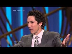 Joel Osteen Remove Bad Thoughts 2014 - YouTube