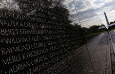 15 Incredible Monuments That Honor American Soldiers | Mental Floss