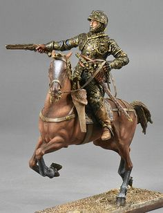 Early Modern Period, Diorama, Miniatures, Museum, Knights, Soldiers, War, Models, Fantastic Art