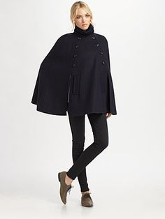 obsessed with capes
