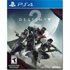 Destiny 2 - (PlayStation 4) Brand New Factory Sealed