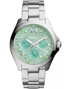 Fossil Cecile Pavé Watch