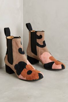 Shop the Maliparmi Flowering Suede Booties and more Anthropologie at Anthropologie today. Read customer reviews, discover product details and more.