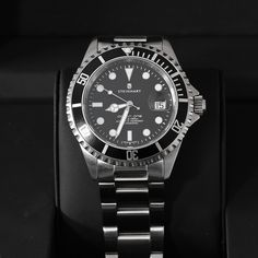 Steinhart fans, I had to close the original photo thread as its size was becoming unwieldy. Please use this continuation thread to post photos of your Steinhart watches; Sport Watches, Cool Watches, Rolex Watches, Steinhart Ocean One, Steinhart Watch, Ring Watch, Watch Box, Affordable Watches, Vintage Rolex