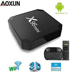 Amazon.fr : Iptv Android Box, Box Tv, Smart Tv, Apple Tv, Streamers, Amazon, Gadgets, Riding Habit, Paper Streamers