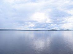 Paijanne lake