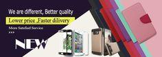 2016 Fashion New Flip Crystal Wallet Phone Lids Leather Case For Vodafone VFD600 Smart Prime 7 Cover Card Slots Free DHL