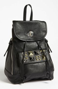 T-shirt & Jeans Vintage Studded Backpack available at #Nordstrom