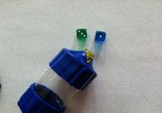 Hand strengthening activity and bilateral coordination - Re-pinned by @PediaStaff – Please Visit http://ht.ly/63sNt for all our pediatric therapy pins