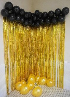 31 Trendy Ideas For Anniversary Party Ideas Photo Booths 18th Birthday Outfit, Boys 1st Birthday Party Ideas, 20th Birthday, Birthday Party Centerpieces, Birthday Party Tables, Adult Party Decorations, Birthday Decorations, Gold Party, Housewarming Party Themes