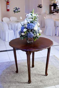 Decoração, casamento de Bruna Batista Oss e Clevis Cortes. Feito por mim.