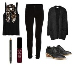"""Untitled #28"" by hrowbot on Polyvore"