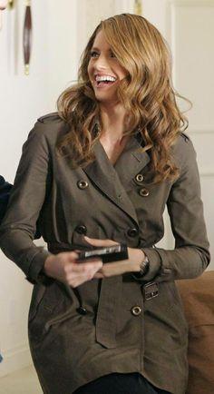 Detective Kate Beckett #Beckett #Castle