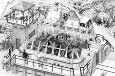 Jurassic Park — Josephin Ritschel