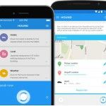 iOS и Android получили голосовой помощник Hound от SoundHound Команда сервиса SoundHound сообщила о релизе нового мобильного приложения для устройств, работающих Ios, Android, Phone, Telephone, Phones