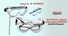 Buy the best black & decker BXPEO532IN chemical splash goggles online by e-commerce Industrial Megamart. Our company given wide range of Chemical Splash/Impact Goggles you can protect your eyes with a wide range of chemical splash goggles, polycarbonate clear goggles, dust protective goggles,  welding goggles and welding goggles.  Address: Industrial Megamart ithum Tower B, Noida sector 62  Noida, UP. Pincode: 201301 Contact no: +91- 9773900325 Email id: sales@industrialmegamart.com