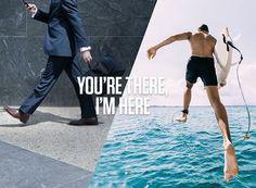 Where would you rather be? #seeaustralia #lorne #lovelorne #visitlorne #surf #suit #9to5 #work #escapism #escape #travel #igersmelbourne #picoftheday #greatoceanroad #beach #discover #otways #waves #wanderlust #cumberlandlorne #relax #summer #beachvibes #lornebeach #coastalliving #lornelife #warm #travelgram #iloveaustralia by cumberlandlorne