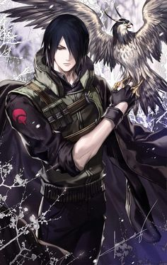¡Sasuke!