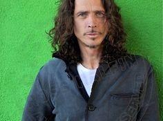 Photos Chris Cornell Ross Halfin | Ross Halfin photography | Pictures of Chris Cornell | Pinterest ...