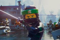 Image result for lego ninjago movie the master