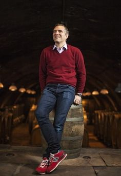 These mavericks are reversing the region's reputation for mediocrity, crafting expressive, dry wines that represent a new era for Germany.