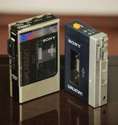 Walkmans (Sony)